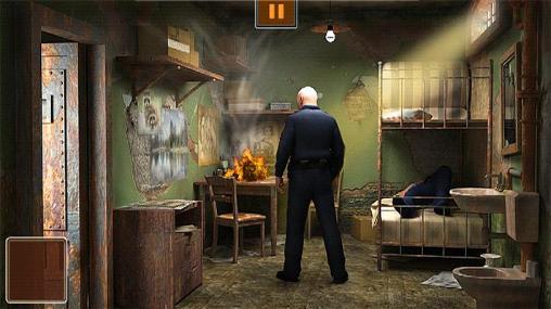 Prison break: Lockdown screenshot 2