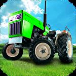 Tracteur de ferme: Simulateur 2017 icône