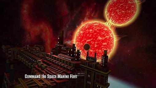Battlefleet gothic: Leviathan für Android
