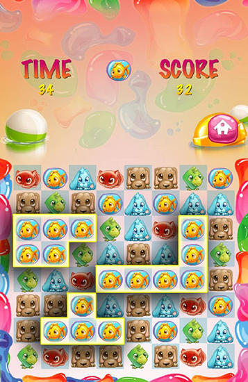 Jelly pets für Android