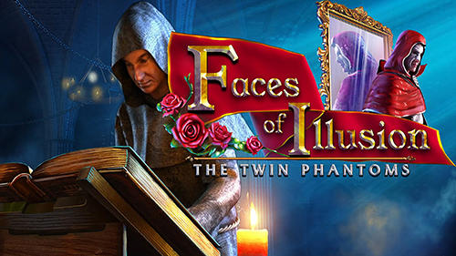 Faces of illusion: The twin phantoms скриншот 1