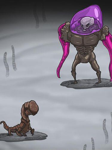 Alien Evolution World auf Deutsch