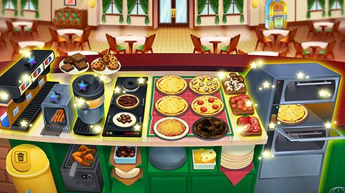 My pizza shop 2: Italian restaurant manager game für Android