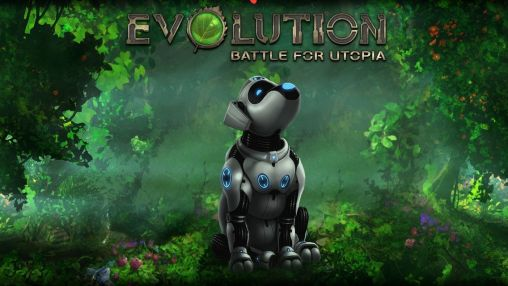 Evolution: Battle for Utopia Screenshot