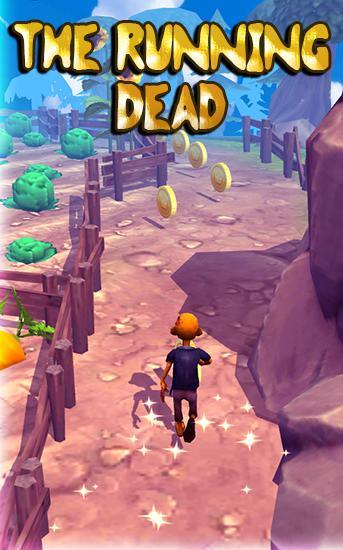 The running dead Screenshot