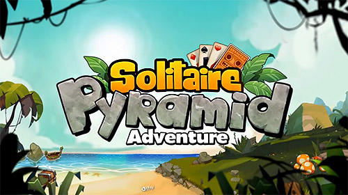 Pyramid solitaire: Adventure. Card games скріншот 1
