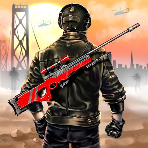 CALL OF GUNS: survival duty mobile online FPS icono