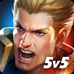 Arena of valor: 5v5 arena game Symbol