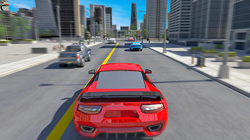 Driving school 19 Screenshot