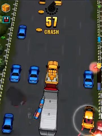 Pixel racing für Android