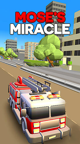 Mose's miracle screenshot 1