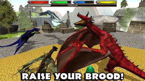 Ultimate dragon simulator para Android