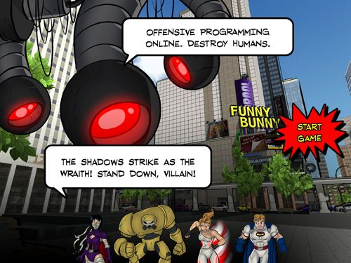 RPG: Lade Wächter des Multiversums auf dein Handy herunter