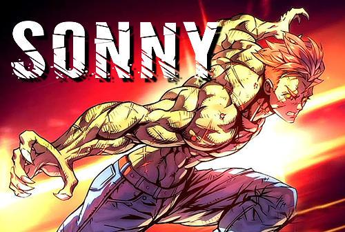 logo Sonny