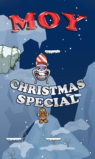 Moy: Christmas special Screenshot