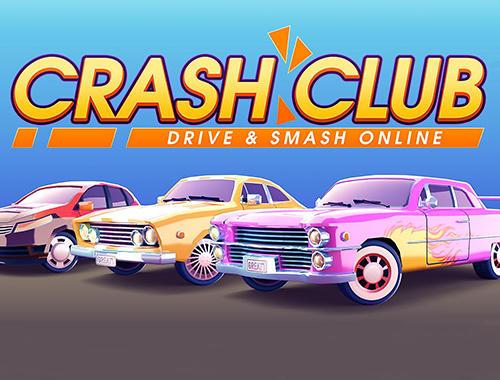 Crash club Symbol