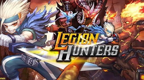 Legion hunters Symbol