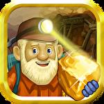 Gold miner deluxe Symbol