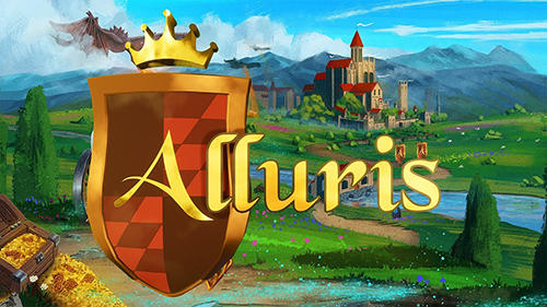Alluris screenshot 1