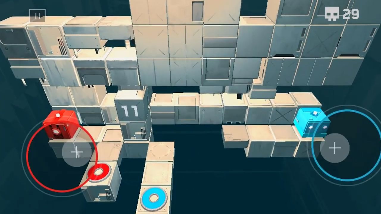 Death Squared para Android