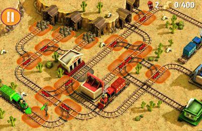 La Crise de le Circulation des Trains HD