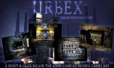 Urbex Screenshot