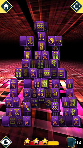 Mahjong myth für Android