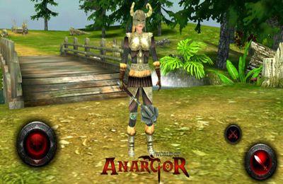 World of Anargor - 3D RPG in Russian