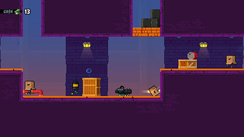 Shootout on Cash island para Android