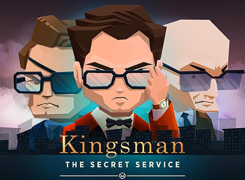 Kingsman: The secret service captura de tela 1