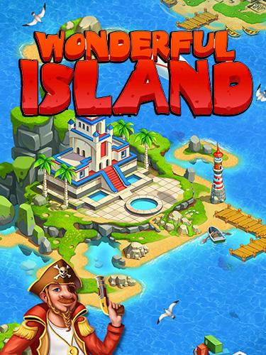 Wonderful island скріншот 1