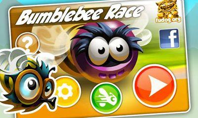 Arcade-Spiele Bumblebee Race für das Smartphone