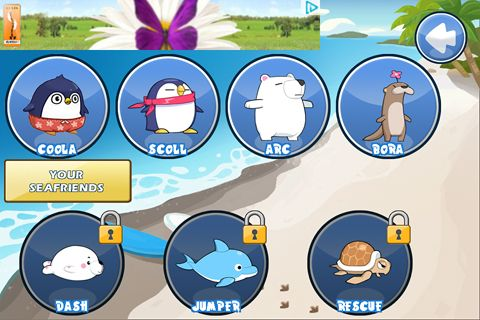 Arcade-Spiele: Lade Südsurfer 2 auf dein Handy herunter