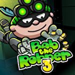 Bob the robber 3 Symbol