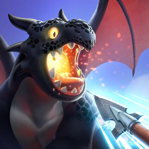 Arcade Hunter: Sword, Gun, and Magic icono