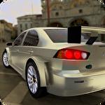 Lancer Evo drift simulator Symbol