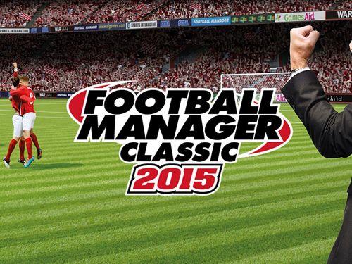 logo Fußballmanager Klassisch 2015