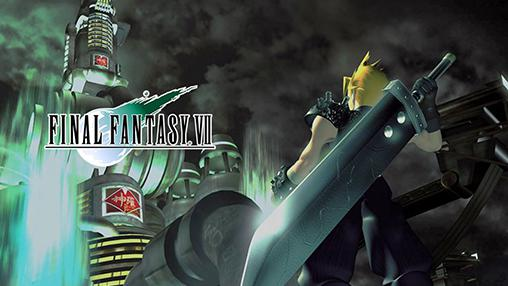 Final fantasy 7 screenshot 1