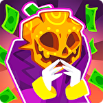 Death tycoon: Idle clicker and tap to make money! Symbol