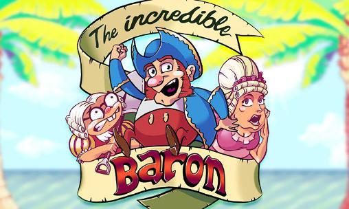 The incredible baron Symbol