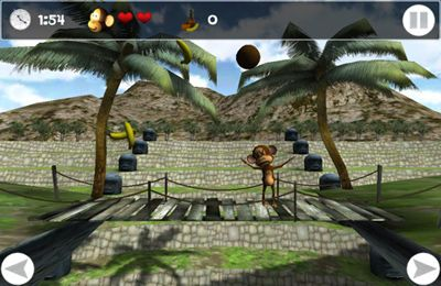 Arcade-Spiele: Lade Früchtefest auf dein Handy herunter
