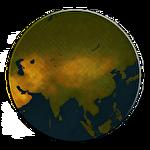 Age of civilizations: Asia Symbol