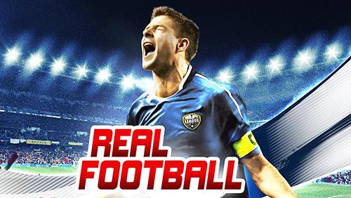 Real football screenshot 1