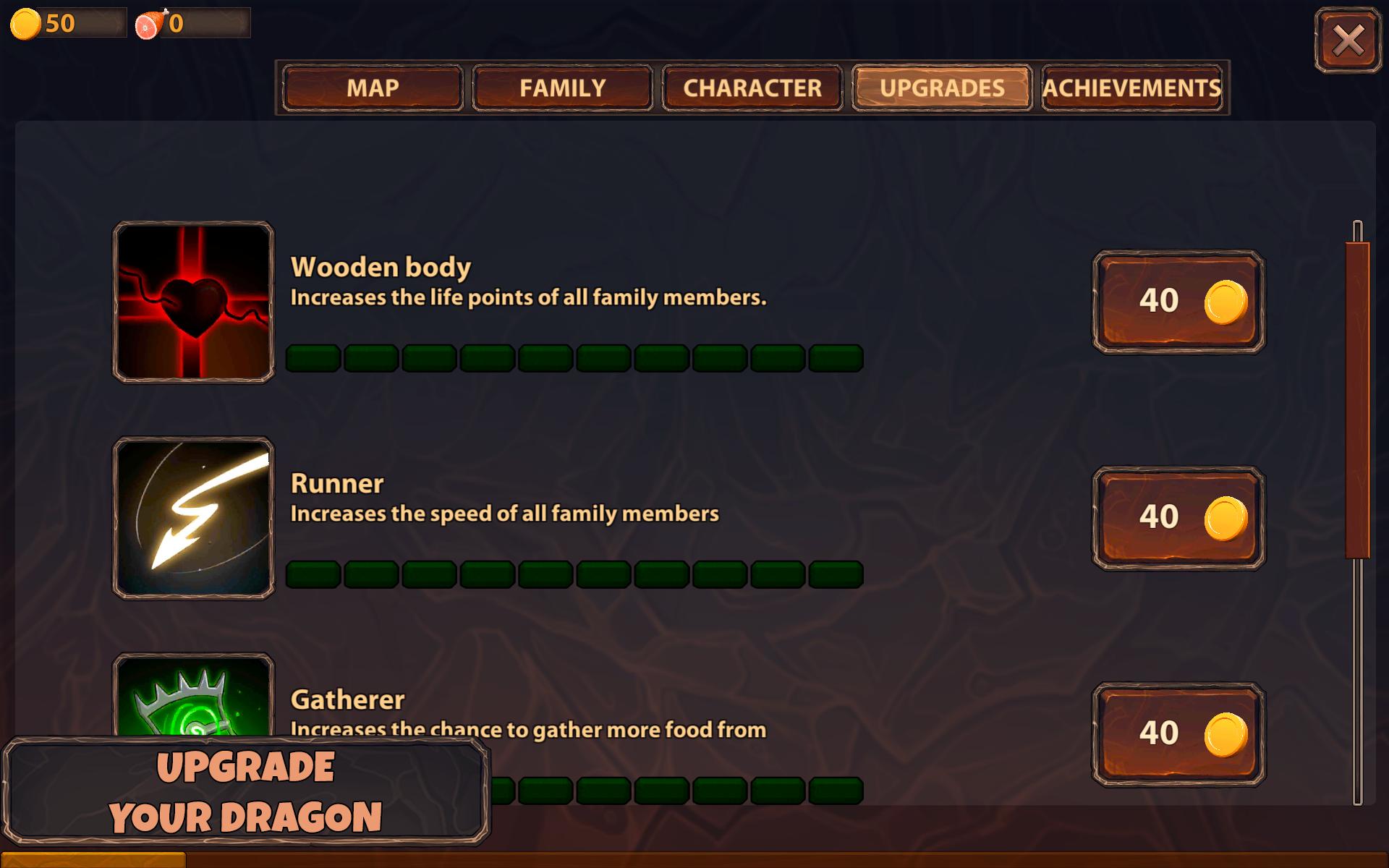 Dragon Simulator 3D: Adventure Game скріншот 1