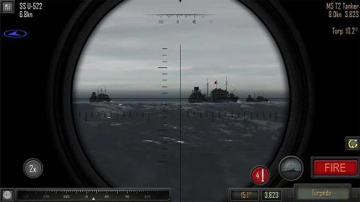 Atlantic fleet screenshot 3