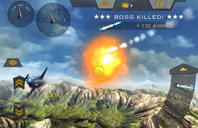 Simulator-Spiele: Lade Flieger-Asse: online auf dein Handy herunter