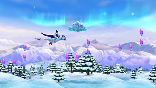 d'arcade Playmobil: Crystal palace pour smartphone