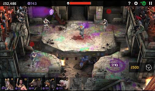 de combats dans l'arène Far cry 4: Arena master en français