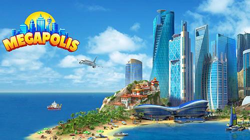 Megapolis by Social quantum ltd Screenshot