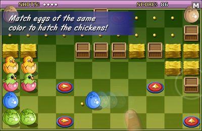 El Pollo y el Huevo para iPhone